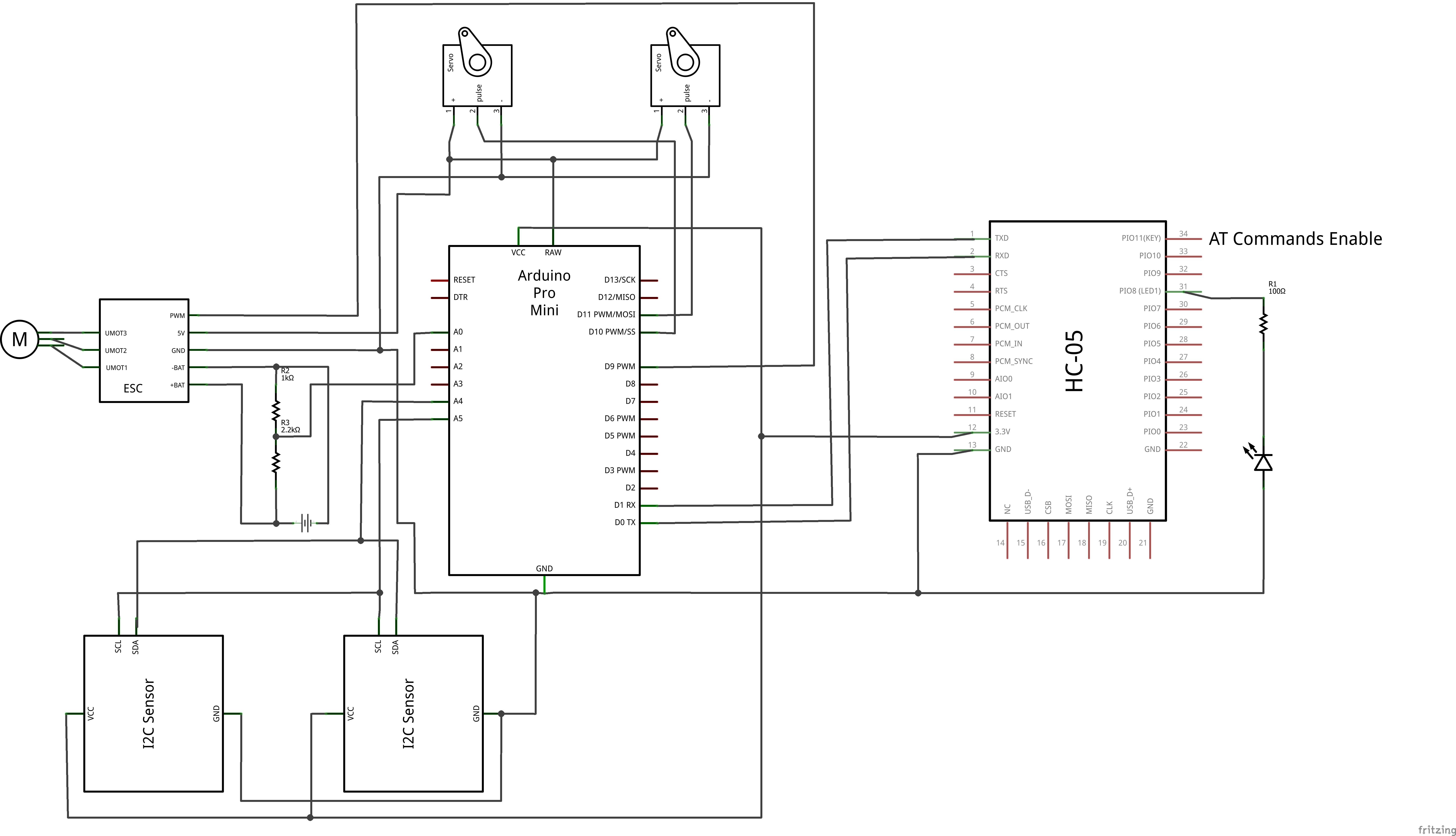 Elektronische Schaltung : Fakultät TEC